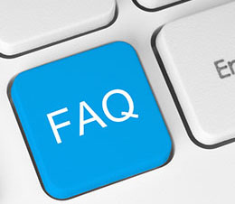 Frequently Asked Questions for Vapour Blasting